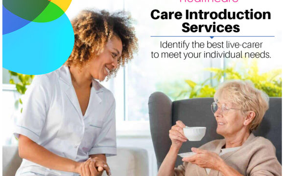 Live-in Care Introduction